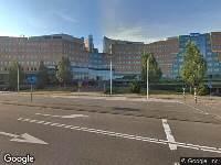 Besteld ambulance vervoer naar Laan van Langerhuize in Amstelveen