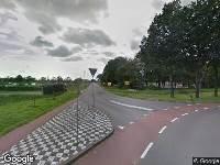 Politie naar Rithsestraat in Breda vanwege letsel