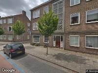 Ambulance naar Arent Krijtsstraat in Diemen