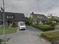 112 melding Ambulance naar Nijverheidsstraat in Beneden-Leeuwen