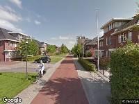 112 melding Ambulance naar Wilgenlaan in Werkendam