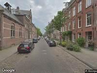 Brandweer naar Tweede Oosterparkstraat in Amsterdam vanwege reanimatie