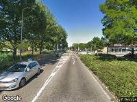 Ambulance naar Diemerdreef in Diemen
