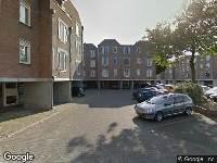 Brandweer naar Cognachof in Eindhoven vanwege brand