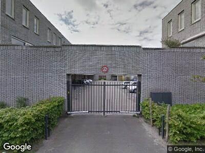 Ambulance naar Soesterberghof in Nootdorp