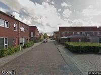 112 melding Ambulance naar Lingeweg in Geldermalsen