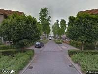 Ambulance naar Elsland in Wijchen