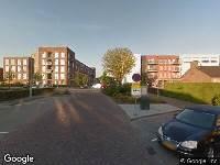 112 melding Brandweer naar Hertog Karellaan in Tiel