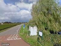 112 melding Ambulance naar Burgemeester Smitweg in Hazerswoude-Dorp