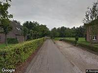 112 melding Ambulance naar Kloosterweg in Roermond