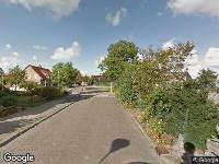 112 melding Ambulance naar Landbouwstraat in Julianadorp