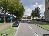 Ambulance naar Pettelaarseweg in 's-Hertogenbosch
