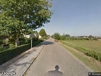 Ambulance naar Boomsestraat in Balgoij