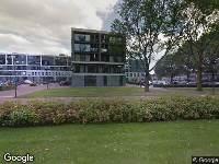 Ambulance naar Balade in Waalwijk