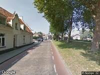 Ambulance naar Niersweg in Gennep