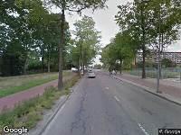 Ambulance naar Fakkellaan in Eindhoven
