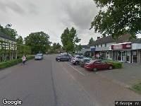Besteld ambulance vervoer naar Burgemeester Magneestraat in Bergeijk