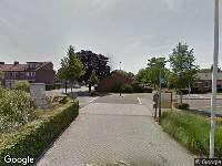 Ambulance naar Rembrandthof in Hardinxveld-Giessendam