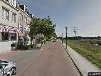 Ambulance naar Neerwal in Helmond