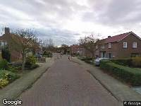 112 melding Ambulance naar Nieuwstraat in Rijswijk