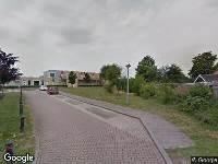 Ambulance naar Suikerbergseweg in Wijchen