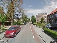 Besteld ambulance vervoer naar Stationsstraat in Cuijk