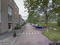 112 melding Ambulance naar Rosmolen in Alphen aan den Rijn