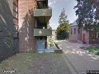 112 melding Ambulance naar Broedershof in Veghel