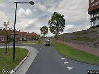 Ambulance naar Binnenhoek in Tiel