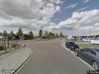 Politie naar Smederijstraat in Breda vanwege letsel