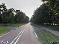 112 melding Brandweer naar Maasbreeseweg in Venlo