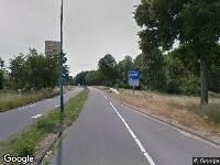 Ambulance naar Aziëweg in Zoetermeer