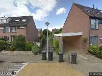 Ambulance naar Winde in Bodegraven