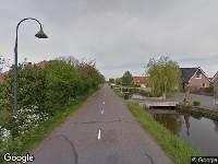 Ambulance naar Voorweg in Zoetermeer