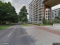 Ambulance naar Abdijtuinen in Veldhoven