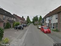 Ambulance naar Diepvoorde in Wijchen