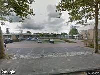 Ambulance naar Kasteellaan in Waalwijk