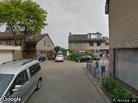 Ambulance naar Rosendael in Landsmeer