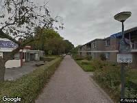 Ambulance naar Bloemenhof in Oosterhout