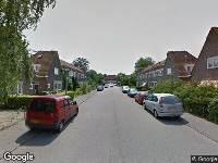 Ambulance naar Beemsterstraat in Amsterdam