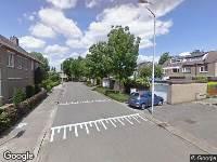 Ambulance naar De Beemd in Veldhoven