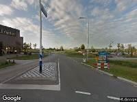 112 melding Politie naar Doornseweg in Almkerk vanwege letsel