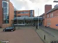 Ambulance naar Mariënpark in Leidschendam