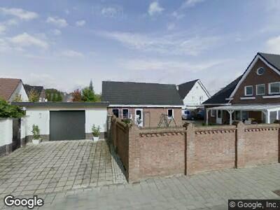 Ambulance naar Grand Combin in Eindhoven
