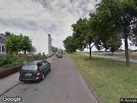 112 melding Brandweer naar Lage Kanaaldijk in Maastricht
