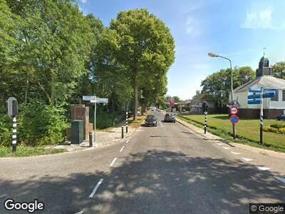 Ambulance naar Westerweg in Purmerend