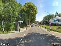 112 melding Ambulance naar Westerweg in Purmerend