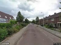 112 melding Ambulance naar Leeuwerikstraat in Strijen