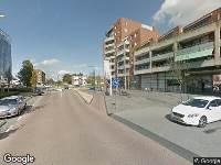 Ambulance naar Mesdaglaan in Maassluis
