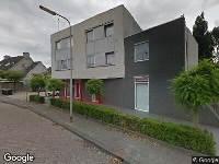 112 melding Ambulance naar Amazonestraat in Spijkenisse